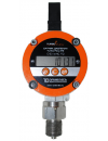 Pressure absolute sensors Turbo Flow PS