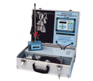 Portable  liquid  flowmeter RS-2M (mobile)
