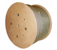 Metal hoses without fittings