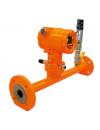Gas flowmeters Turbo Flow TFG-H