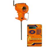 Gas flowmeters Turbo Flow TFG-S