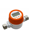 Grand SPI gas meter with a corrector
